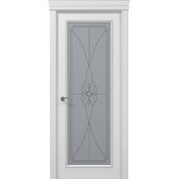 Двери межкомнатные Папа Карло Art Deco Art-01 бевелз
