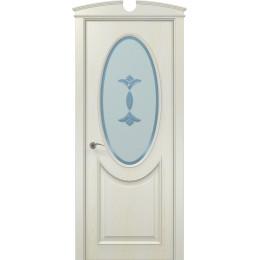 Двери межкомнатные Папа Карло Classic Rondo