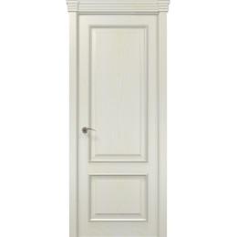 Двери межкомнатные Папа Карло Classic Magnolia-F