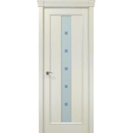 Двери межкомнатные Папа Карло Classic Vitra с декларетами
