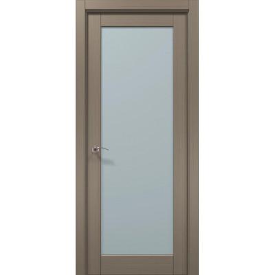 Двери межкомнатные Папа Карло Cosmopolitan CP-01