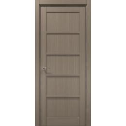 Двери межкомнатные Папа Карло Cosmopolitan CP-15F