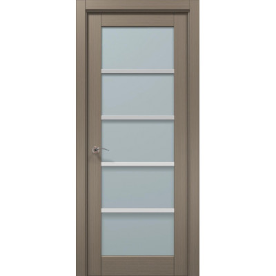 Двери межкомнатные Папа Карло Cosmopolitan CP-15AL