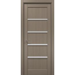 Двери межкомнатные Папа Карло Cosmopolitan CP-15AL.F