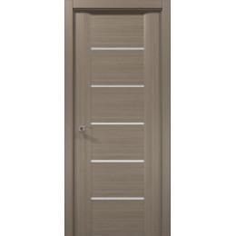 Двери межкомнатные Папа Карло Cosmopolitan CP-21F