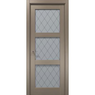 Двери межкомнатные Папа Карло Cosmopolitan CP-507 оксфорд