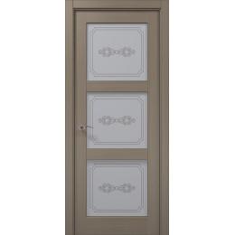 Двери межкомнатные Папа Карло Cosmopolitan CP-507 бевелз