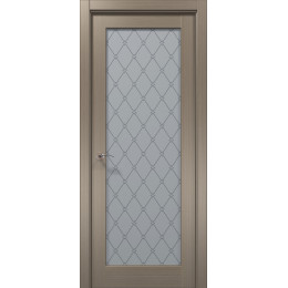 Двери межкомнатные Папа Карло Cosmopolitan CP-509 оксфорд
