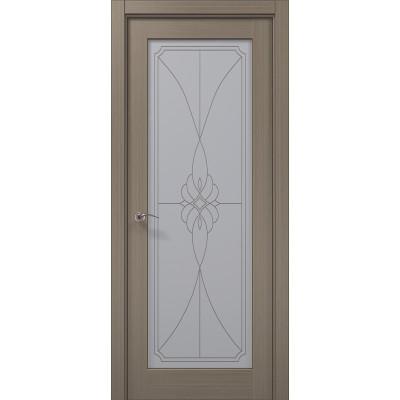 Двери межкомнатные Папа Карло Cosmopolitan CP-509 бевелз