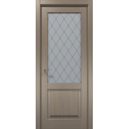 Двери межкомнатные Папа Карло Cosmopolitan CP-511 оксфорд