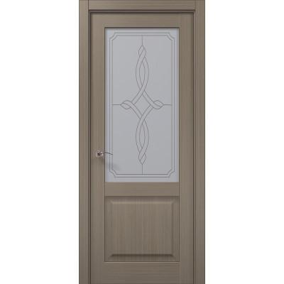 Двери межкомнатные Папа Карло Cosmopolitan CP-511 бевелз