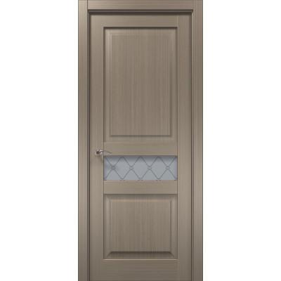 Двери межкомнатные Папа Карло Cosmopolitan CP-513 оксфорд