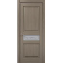 Двери межкомнатные Папа Карло Cosmopolitan CP-513 бевелз