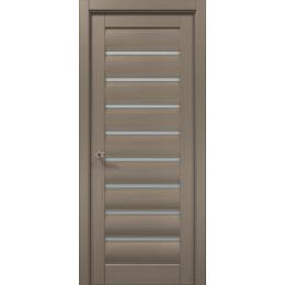 Двери межкомнатные Папа Карло Cosmopolitan CP-74