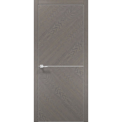 Двери межкомнатные Папа Карло Elegance Unica