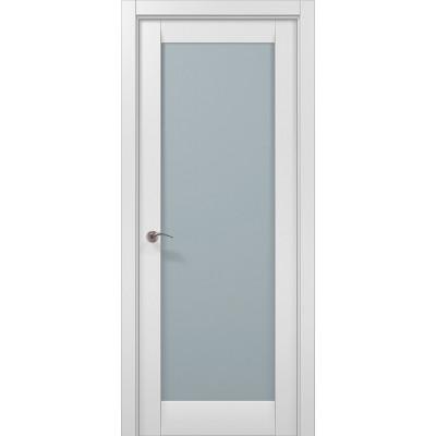 Двери межкомнатные Папа Карло Millenium ML-00