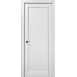 Двери межкомнатные Папа Карло Millenium ML-00F