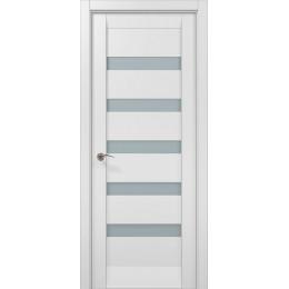 Двері міжкімнатні Папа Карло Millenium ML-02с склад