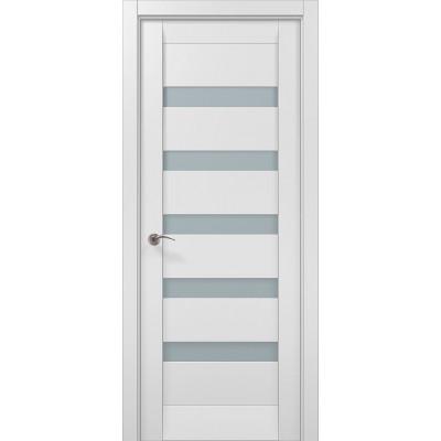 Двери межкомнатные Папа Карло Millenium ML-02