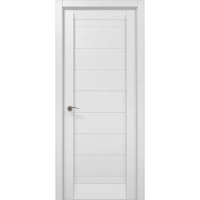 Двери межкомнатные Папа Карло Millenium ML-04с склад