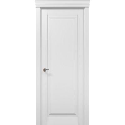 Двери межкомнатные Папа Карло Millenium ML-08