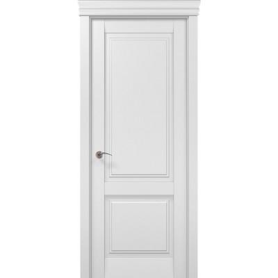 Двери межкомнатные Папа Карло Millenium ML-10