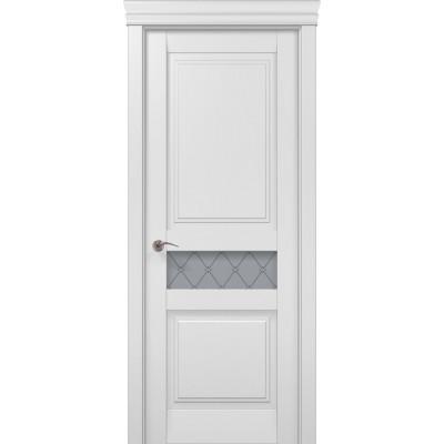 Двери межкомнатные Папа Карло Millenium ML-13 оксфорд