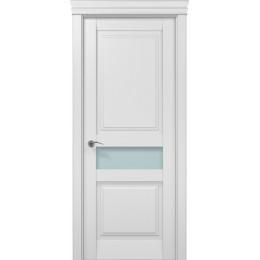 Двери межкомнатные Папа Карло Millenium ML-13 сатин