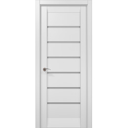 Двері міжкімнатні Папа Карло Millenium ML-14с склад
