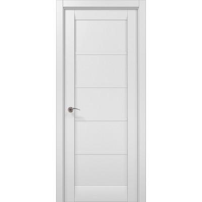 Двери межкомнатные Папа Карло Millenium 15F