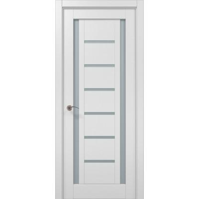 Двери межкомнатные Папа Карло Millenium ML-18