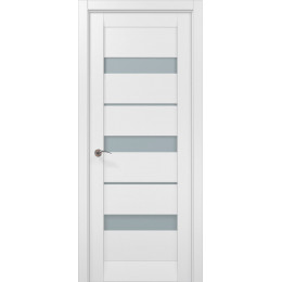 Двери межкомнатные Папа Карло Millenium ML-22с склад