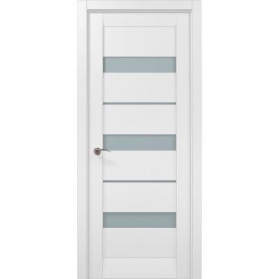 Двері міжкімнатні Папа Карло Millenium ML-22с склад