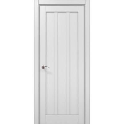 Двери межкомнатные Папа Карло Millenium ML-27