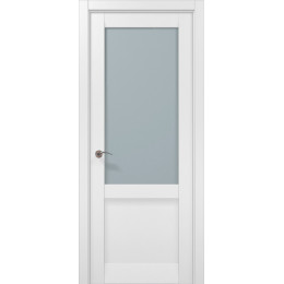 Двери межкомнатные Папа Карло Millenium ML-35
