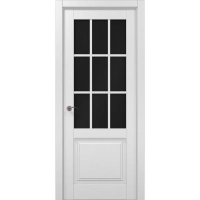 Двери межкомнатные Папа Карло Millenium ML-36