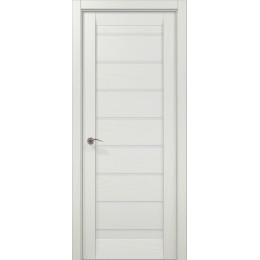 Двери межкомнатные Папа Карло Millenium ML-44 AL