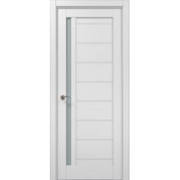 Двери межкомнатные Папа Карло Millenium ML-46 AL