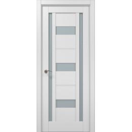 Двери межкомнатные Папа Карло Millenium ML-51 AL