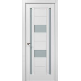 Двери межкомнатные Папа Карло Millenium ML-52 AL