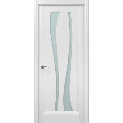 Двери межкомнатные Папа Карло Modern Lady-R