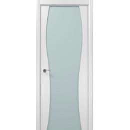Двери межкомнатные Папа Карло Modern Milano