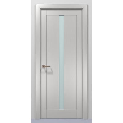 Двери межкомнатные Папа Карло OPTIMA 01