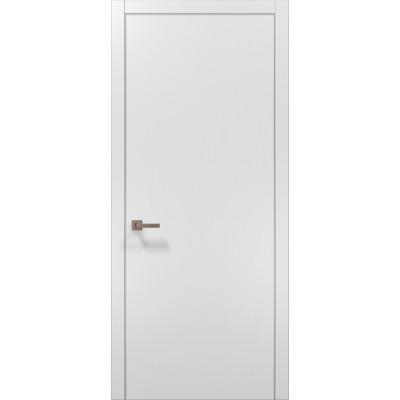 Двери межкомнатные Папа Карло Plato PL-01с-AL склад