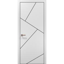 Двери межкомнатные Папа Карло Plato PL-15