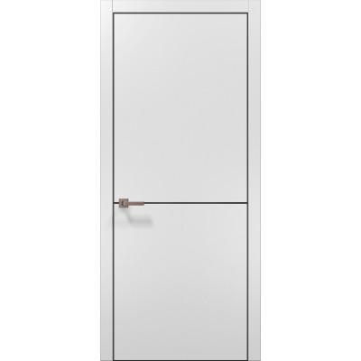 Двери межкомнатные Папа Карло Plato PL-21