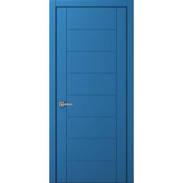 Крашенные двери Style Blues