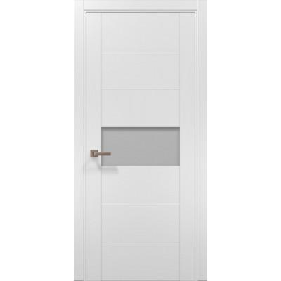 Двери межкомнатные Папа Карло Trend TR-08